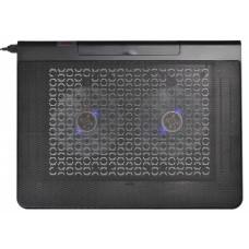 Подставка для ноутбука BURO BU-LCP170-B214 (17