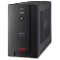 ИБП APC by Schneider Electric Back-UPS BX950U-GR (линейно-интерактивный, 950ВА, 450Вт, 4xCEE 7 (евророзетка))