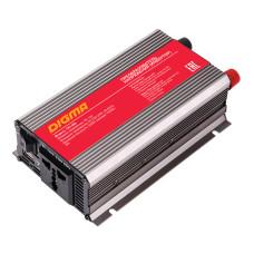 Автоинвертор DIGMA DCI-500 (500Вт, клеммы) [DCI-500]