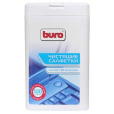 Салфетки BURO BU-TFT [BU-TFT]