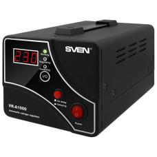 Стабилизатор напряжения SVEN VR-A1000 [SV-014407]