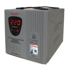 Стабилизатор напряжения РЕСАНТА ACH-5000/1-Ц [АСН-5000/1-Ц]