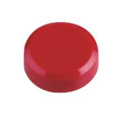 Магнит Hebel Maul 6176125SRU (для досок, красный) [6176125SRU]