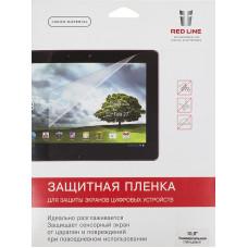 Защитная пленка для экрана прозрачная Redline (универсальная, 10.5