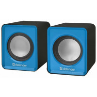 Компьютерная акустика DEFENDER SPK-22 (2.0, 5Вт, пластик)