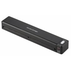 Сканер Fujitsu-Siemens ScanSnap iX100 (A4, PC, USB 2.0, Wi-Fi) [PA03688-B001]
