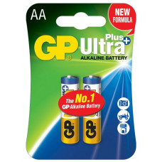 Батарейка GP Ultra Plus Alkaline AA