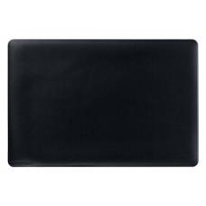 Настольное покрытие Durable 710201 (40х53 см, черный, нескользящая основа) [710201]