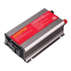 Автоинвертор DIGMA DCI-400 (400Вт, клеммы) [DCI-400]