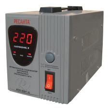Стабилизатор напряжения РЕСАНТА ACH-500/1-Ц [АСН-500/1-Ц]