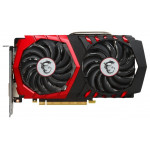 Видеокарта NVIDIA GeForce GTX 1050 Ti 1379МГц 4Гб MSI (PCI-E 16x 3.0, GDDR5, 128бит, 1xHDMI, 1xDP)