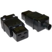 LANMASTER LAN-IEC-320-C19 [LAN-IEC-320-C19]