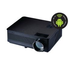 Проектор Cactus CS-PRM.05B.WXGA-A (1280x800, 2800лм, HDMI x2, VGA, композитный, аудио mini jack) [CS-PRM.05B.WXGA-A]