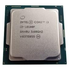 Процессор Intel Core i3-10100F (3600MHz, LGA1200, L3 6Mb)