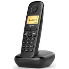 Радиотелефон Gigaset A270 H black [S30852-H2864-S301]