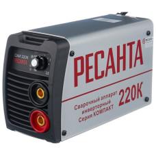 РЕСАНТА САИ-220К (140-240В, MMA 10-220А) [65/37]