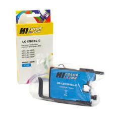 Чернильный картридж Hi-Black LC-1280XC (MFC-J6510, 6910DW 1 2К cyan) [996240712]