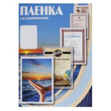 Пленка для ламинирования Office Kit PLP10601 (100мкм, 100шт, глянцевая) [PLP10601]