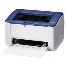 Принтер Xerox Phaser 3020BI (лазерная черно-белая, A4, 20стр/м, 1200x1200dpi, 15'000стр в мес) [3020V_BI]