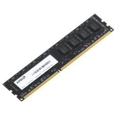 Память DIMM DDR3 4Гб 1333МГц AMD (10600Мб/с, CL9, 240-pin, 1.5) [R334G1339U1S-UO]