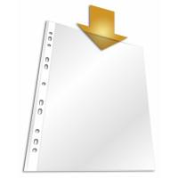 Папка-вкладыш Durable 2656-19 (матовые, А4, вертикальный, 60мкм, упаковка 10шт) [2656-19]
