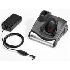 Однослотовый зарядно-коммуникационный крэдл с блоком питания Zebra CRD9000-111SES [CRD9000-111SES]