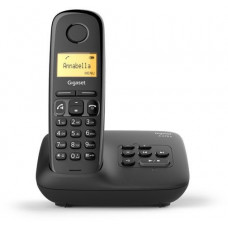 Радиотелефон Gigaset A270 AM black [S30852-H2832-S301]