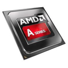 Процессор AMD A6-9500 Bristol Ridge (3500MHz, AM4, AMD Radeon R5)