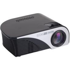 Проектор Hiper Cinema A3 (800x400, 2200лм, HDMI, VGA, композитный, аудио RCA)