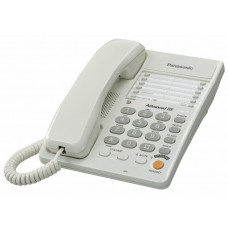 Телефон Panasonic KX-TS2363 [KX-TS2363RUW]