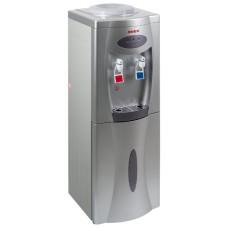 Кулер AVEX H-65FS (напольный, электронный, 2 крана, верхнее размещение бутыли) [00000037522]