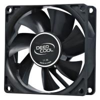 Кулер для корпуса DeepCool XFAN 80 (80x80x25мм) [XFAN80V2]