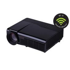 Проектор Cactus CS-PRO.09B.WXGA-W (1280x720, 3000лм, HDMI x2, композитный, аудио mini jack) [CS-PRO.09B.WXGA-W]