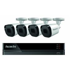 Комплект видеонаблюдения Falcon Eye FE-2104MHD KIT SMART [FE-2104MHD KIT SMART]