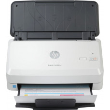 Сканер HP ScanJet Pro 2000 s2 (А4, 48 бит, USB 3.0) [6FW06A]