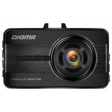 Видеорегистратор DIGMA FreeDrive 207 NIGHT FHD [FREEDRIVE 207]