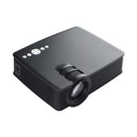 Проектор Cactus CS-PRE.09B.WVGA (1280x800, 1200лм, HDMI, VGA, компонентный, аудио mini jack) [CS-PRE.09B.WVGA]