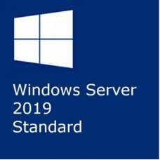 Microsoft Windows Server Standard 2019 64Bit Russian 1pk DSP OEI DVD 24 Core [P73-07816]