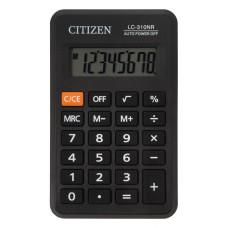 Калькулятор Citizen LC-310NR [LC-310NR]