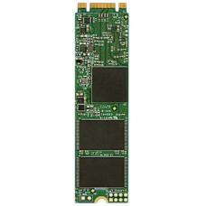 Жесткий диск SSD 120Гб Transcend (2280, 500/350 Мб/с, 75000 IOPS, SATA 3Гбит/с) [TS120GMTS820S]