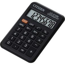Калькулятор Citizen LC210NR [LC210NR]