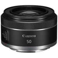 Объектив Canon RF 50mm F1.8 STM [4515C005]