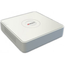 Видеорегистратор HiWatch DS-H104G [DS-H104G]