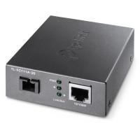 Медиаконвертер TP-Link TL-FC111A-20 [TL-FC111A-20]