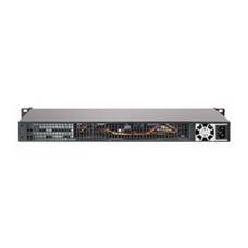 Серверный корпус Supermicro CSE-505-203B [CSE-505-203B]