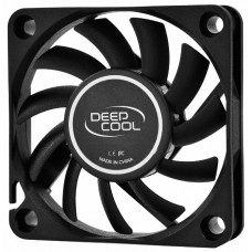 Кулер для корпуса DeepCool XFAN 60 (24,3дБ, 60x60x12мм, 3-pin) [XFAN60]