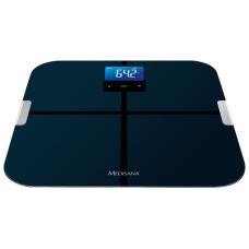 Напольные весы MEDISANA BS 440 Connect BK [40423]