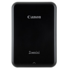 Принтер Canon Zoemini (термопечать цветная, меньше A6, 314x400dpi)