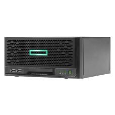 Сервер HP ProLiant MicroServer Gen10 (1xE-2224, 1x180Вт) [P16006-421]