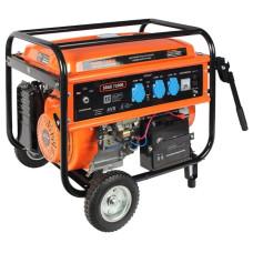 Электрогенератор PATRIOT SRGE 7200E (пуск ручной, электрический, 6,5/6кВт, 220В) [474103188]
